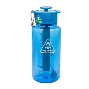 루나텍 Lunatec 아쿠아봇 Aquabot 물병 1리터 (미스트기능부터 물총기능까지)