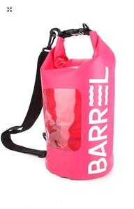 배럴 Barrel OG 드라이백 핑크 OG Drybag 10L Pink