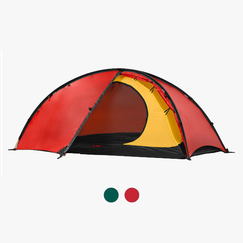 2016 New Arrival 힐레베르그 니악 Niak 2인용 경량 알파인 텐트