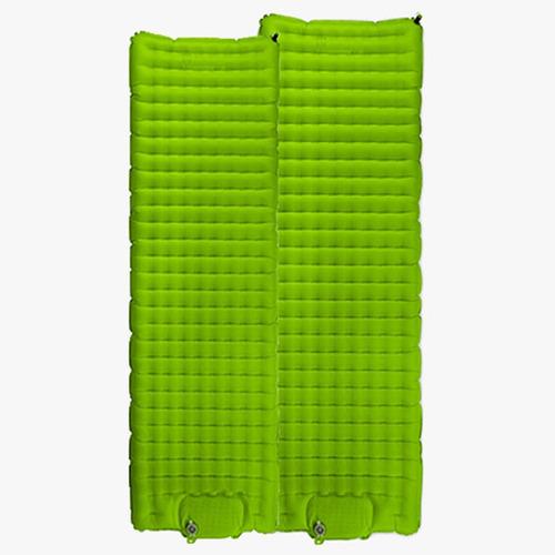 니모 Nemo 백터 인슐레이티드 25L 동계용매트 625g / 64cm X 193cm / 프리마로프트 충전 냉기차단 구조 에어매트 / 발펌프 포함 / 벡터