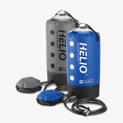 니모 신제품 헬리오™ 프레셔 샤워샤워나 식기 세척, 장비 정리할때 애견 씻길때 균일한 수압