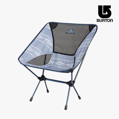 버튼코리아정품 버튼 BURTON 버튼 캠프체어 Helinox x Big Agnes x Burton Camp Chair 패미시 스트라이프 Famish Stripe 체어원