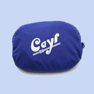 케일 CAYL POCKETABLE TOTE/ Blue