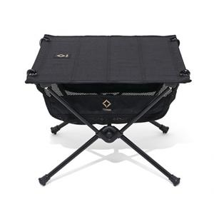 New Arrival 헬리녹스 Helinox 택티컬 테이블 / 블랙 하드탑방식의 경량 캠핑 테이블