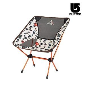 헬리녹스 볼핏증정 버튼코리아정품 버튼 BURTON 버튼 캠프체어 Helinox x Big Agnes x Burton Camp Chair 머쉬룸 Shrooms 체어원