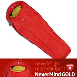 제로그램 NeverMind Gold 네버마인드 골드 프리마로프트 3계절 침낭완판된 NeverMind의 업그레이드 버전 출시