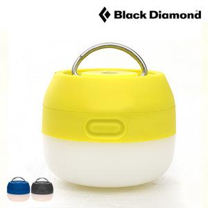 블랙다이아몬드 모찌 LED 랜턴 - MOJI 100루멘, AAA건전지이용, 컴패트사이즈, 최대100시간사용, 백패킹랜턴